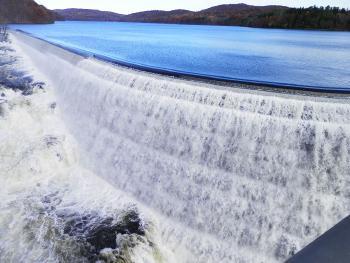 Croton Dam