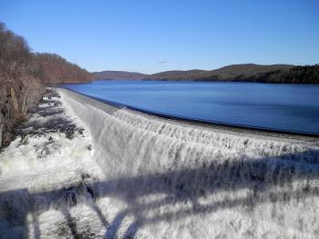 Croton Dam.