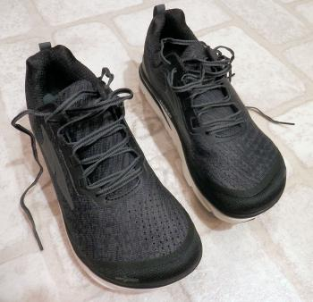 New pair of Torin 3.5 Knit, still only lightly used!.