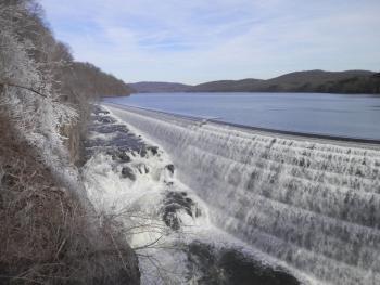 Croton Dam. Croton Dam.