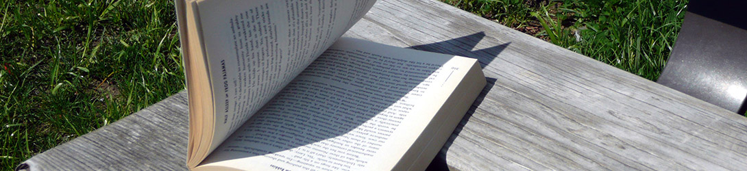 First Half 2016 Reading List