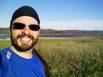 First Half 2016 Running Recap